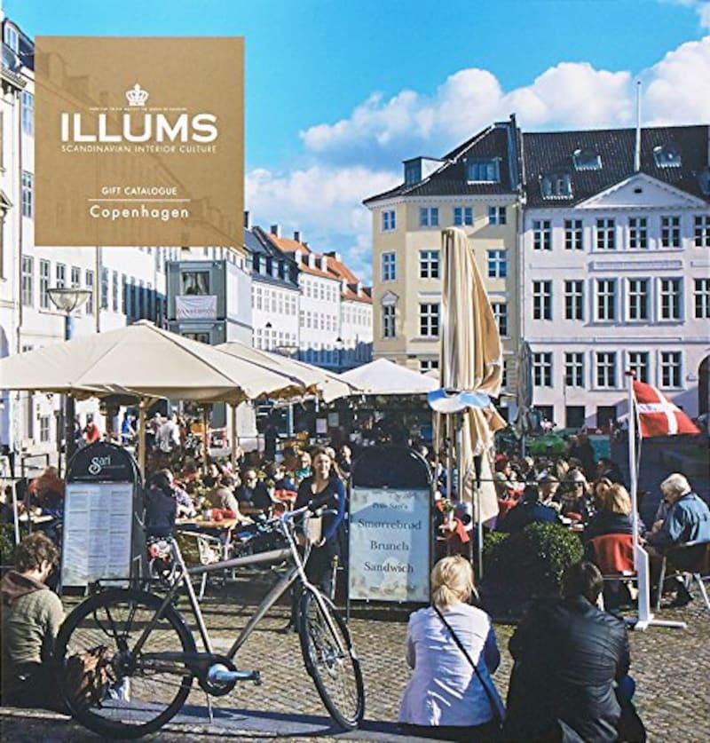 ILLUMS(イルムス),北欧 雑貨 〔コペンハーゲン〕