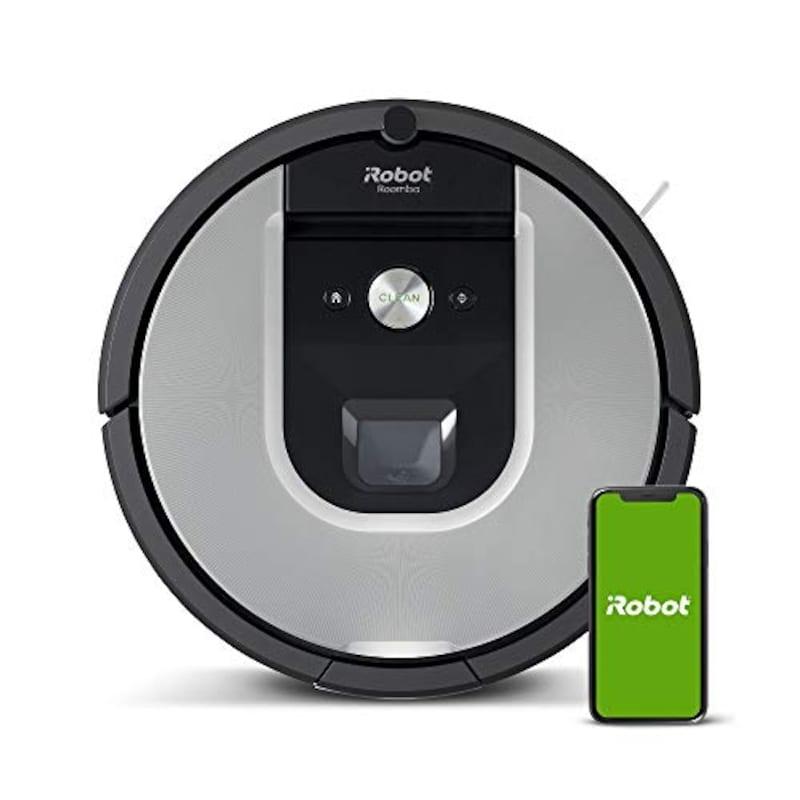 iRobot(アイロボット),ルンバ 961,R961060