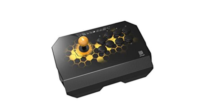 Qanba(クァンバ),アーケード ジョイスティック (PlayStation (R) 4 / PlayStation (R) 3 / PC) ,N2-PS4-01
