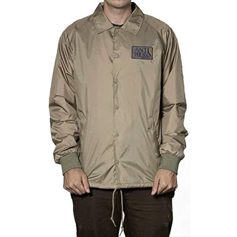 Antihero(アンタイヒーロー),Reserve Patch Jacket