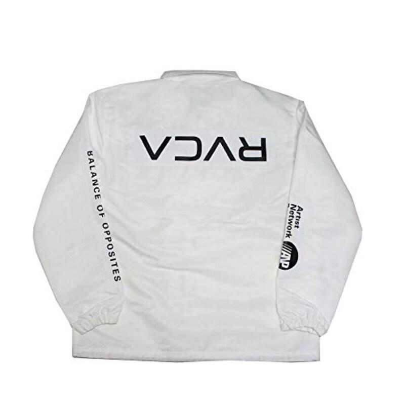 RVCA(ルーカ),メンズ ジャケット,AJ042-757
