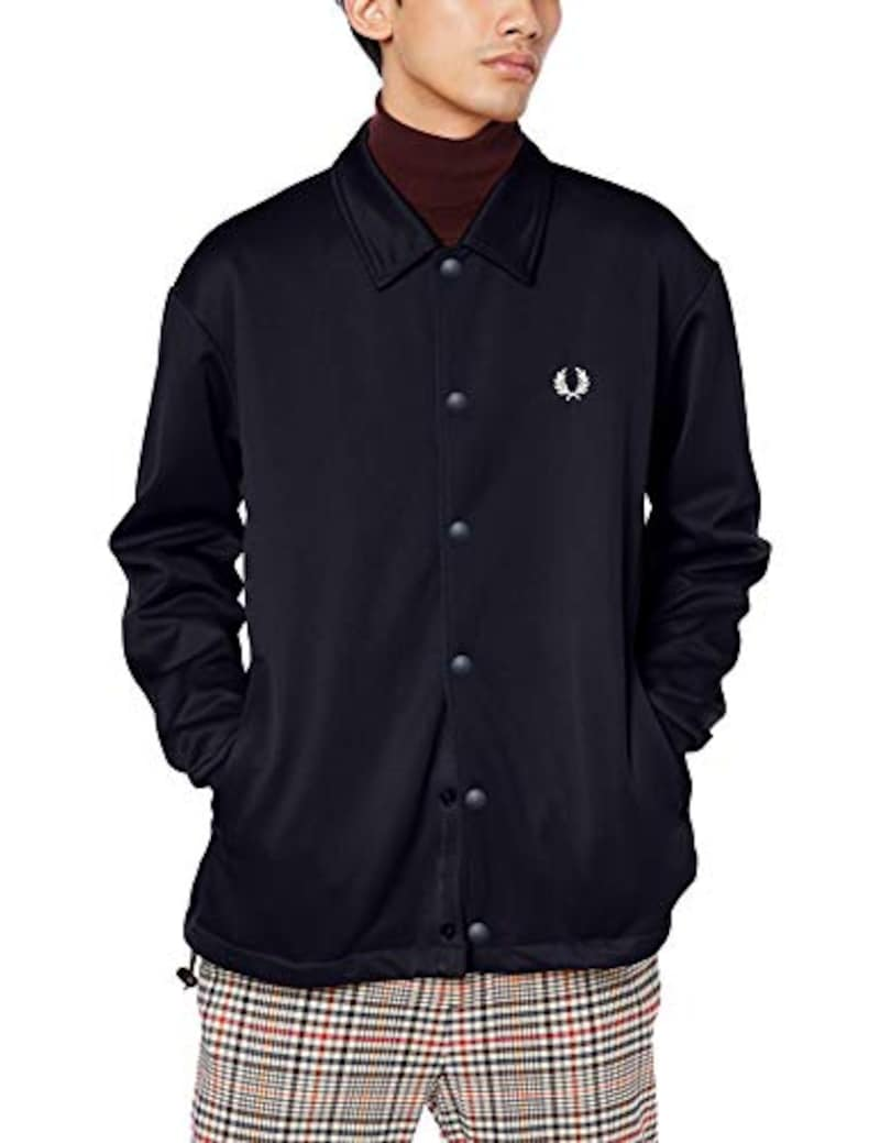 FRED PERRY(フレッドペリー),Track Coach Jacket,F2599