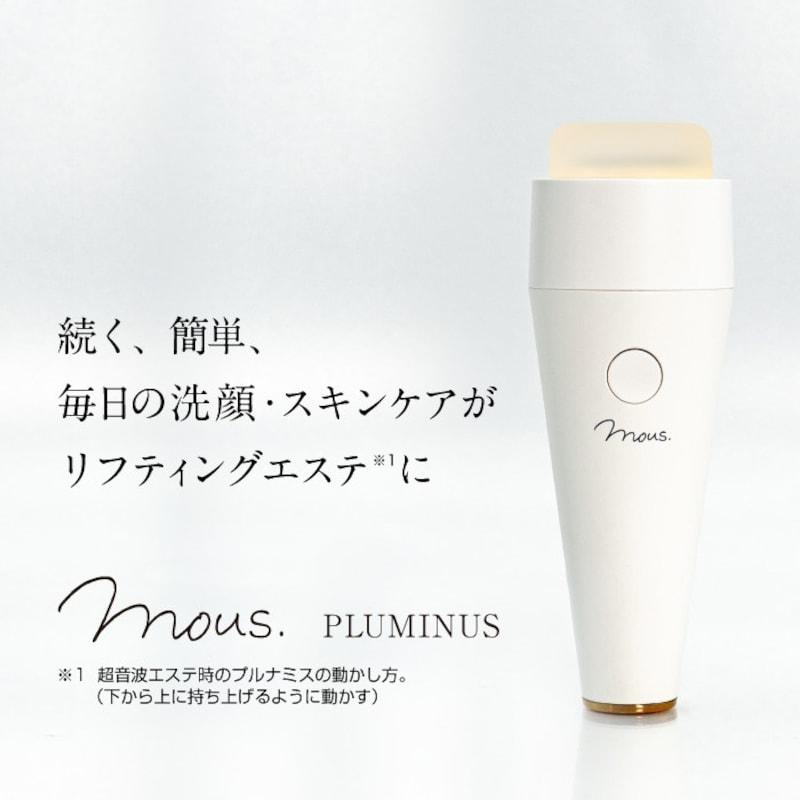 mous.,PLUMINUS(プルナミス)
