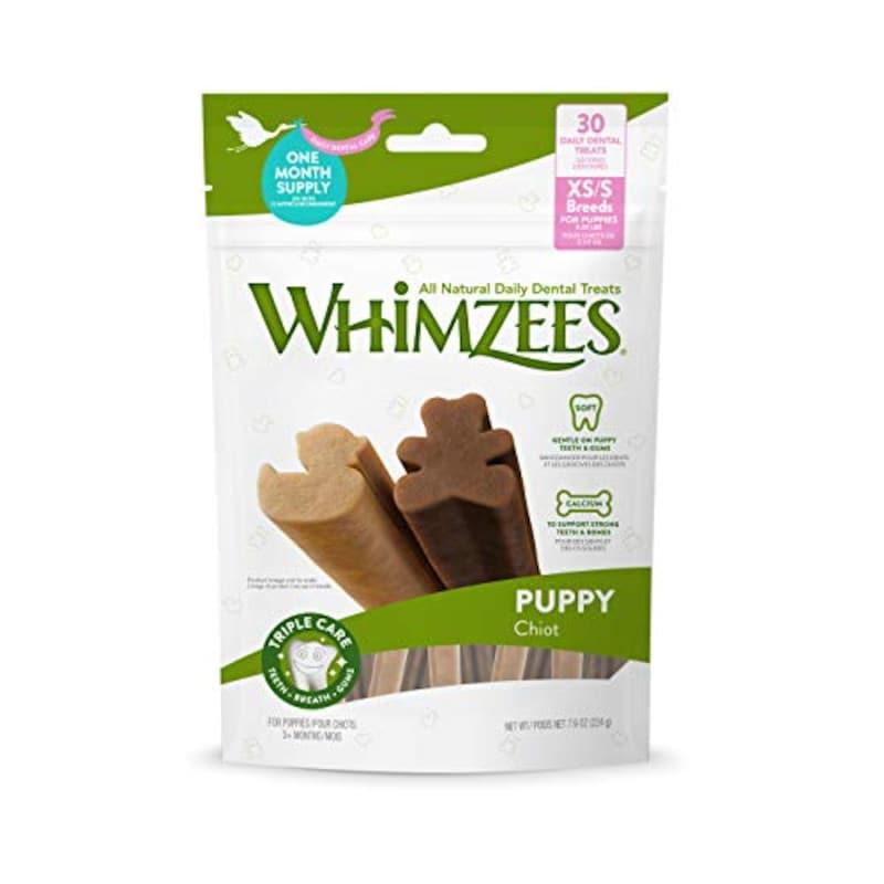 ウィムズィーズ,犬用おやつ パピー