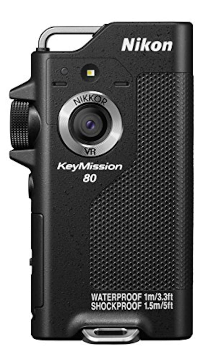 Nikon(ニコン),KeyMission 80
