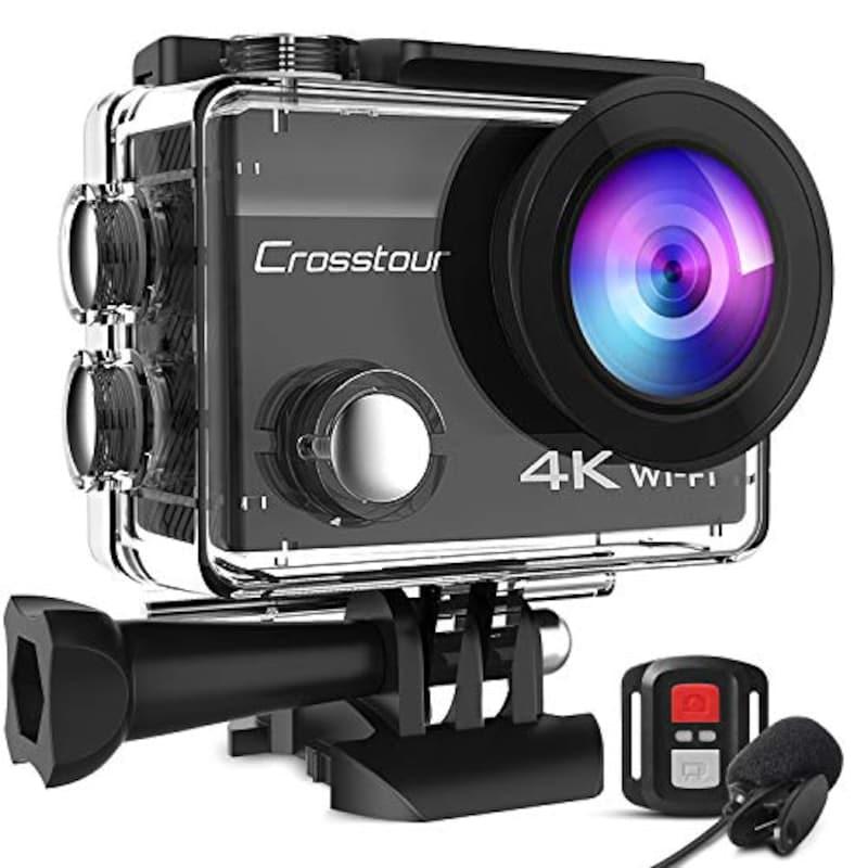 Crosstour,アクションカメラ