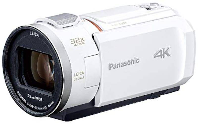 Pansonic(パナソニック),VZX2M,HC-VZX2M-W