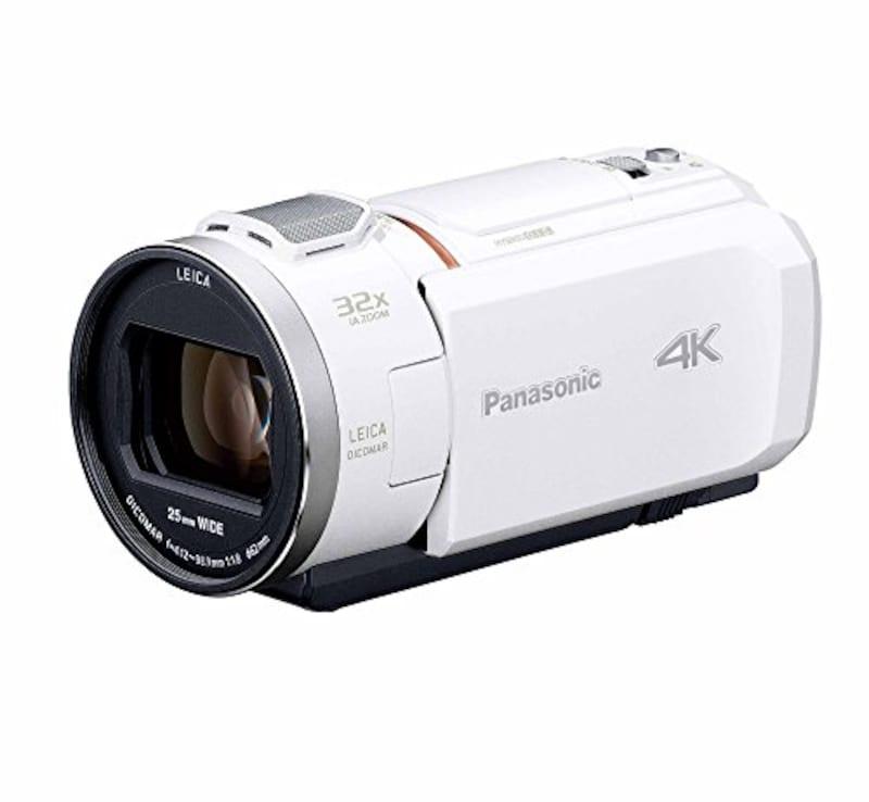 Panasonic(パナソニック),VX1M,HC-VX1M-W