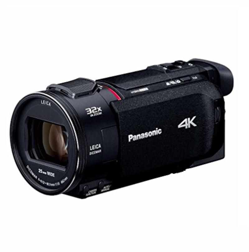 Panasonic(パナソニック),WZXF1M,HC-WZXF1M-K