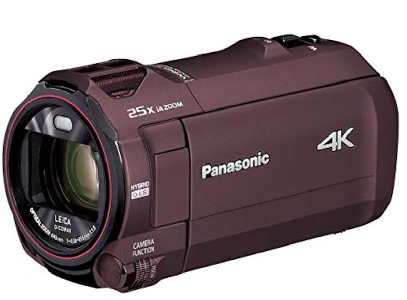 Panasonic(パナソニック),VZX992M,HC-VZX992M-T