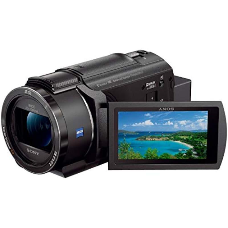 SONY(ソニー),ビデオカメラ,FDR-AX45