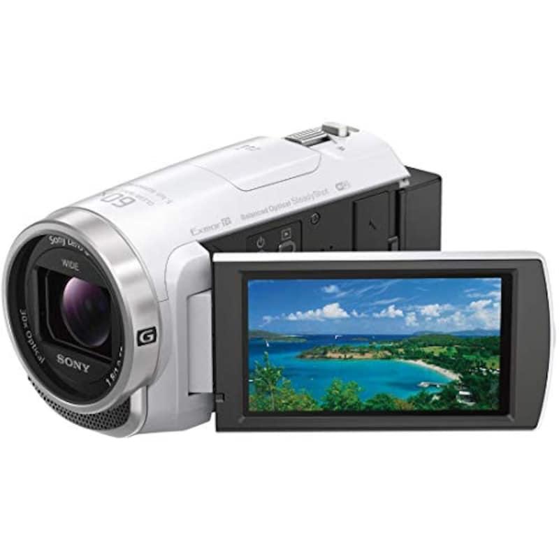SONY(ソニー),Handycam,HDR-CX680