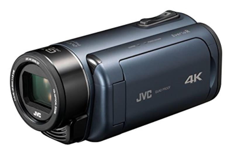 JVCケンウッド,Everio R,GZ-RY980-A
