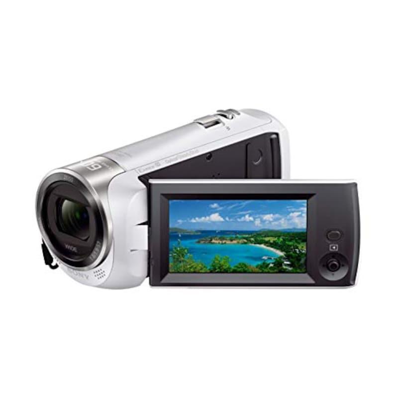 SONY(ソニー),Handycam,HDR-CX470