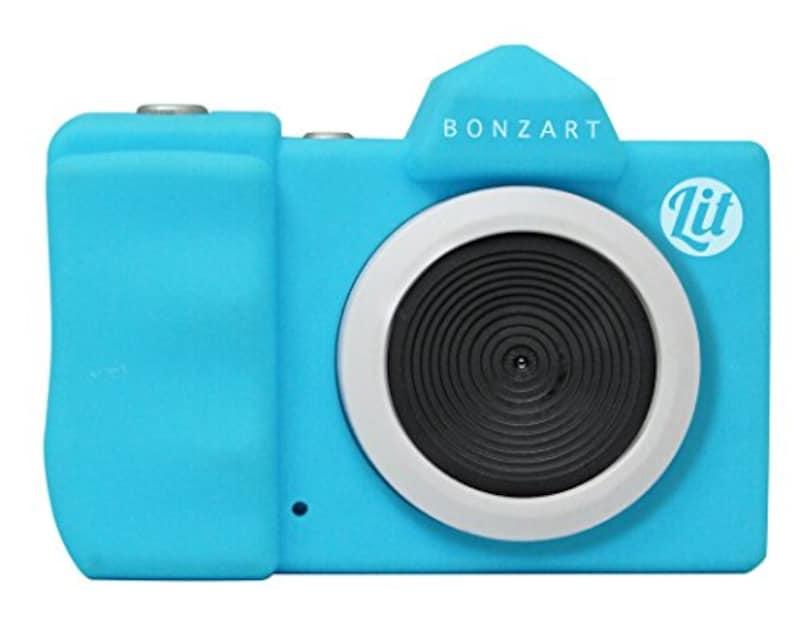 BONZART,デジタルカメラ Lit+ ,BONZ-LIT