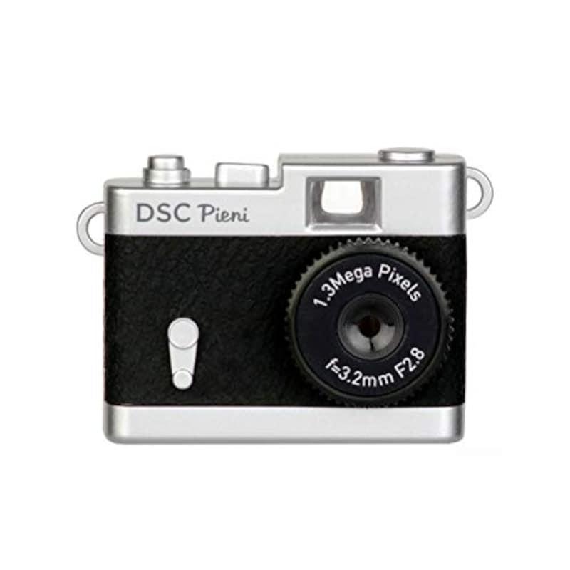 Kenko(ケンコー),デジタルカメラ DSC Pieni,DSC-PIENI-BK