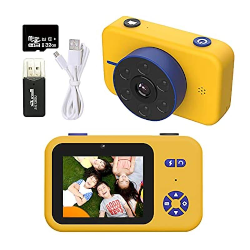 RONHAN,デジタルカメラ