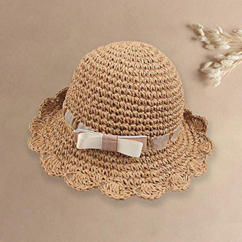 XIAOHAWANG,麦わら帽子