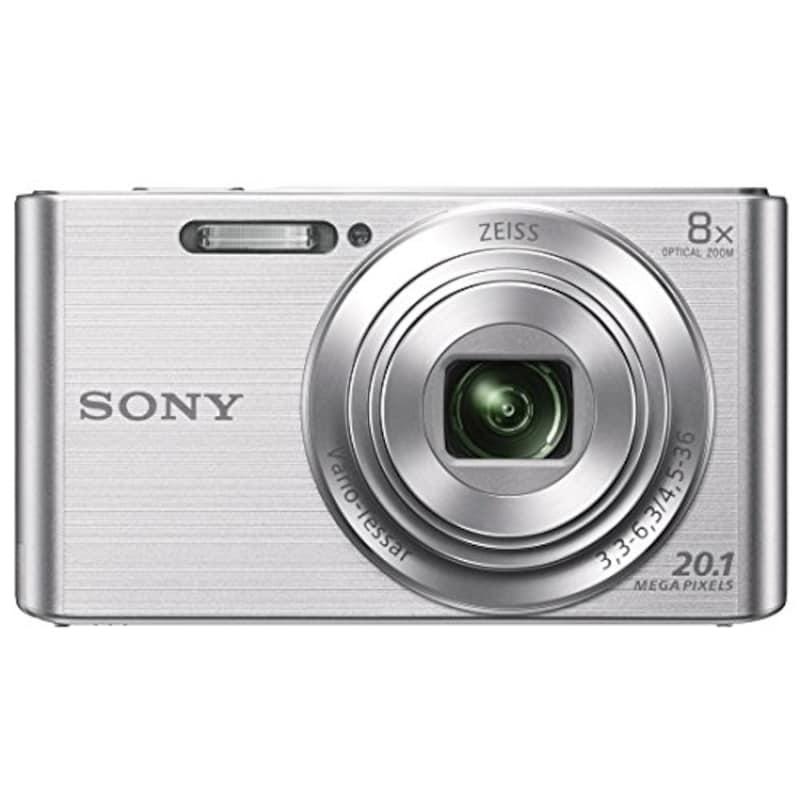 SONY(ソニー),Cyber-shot W830,DSC-W830