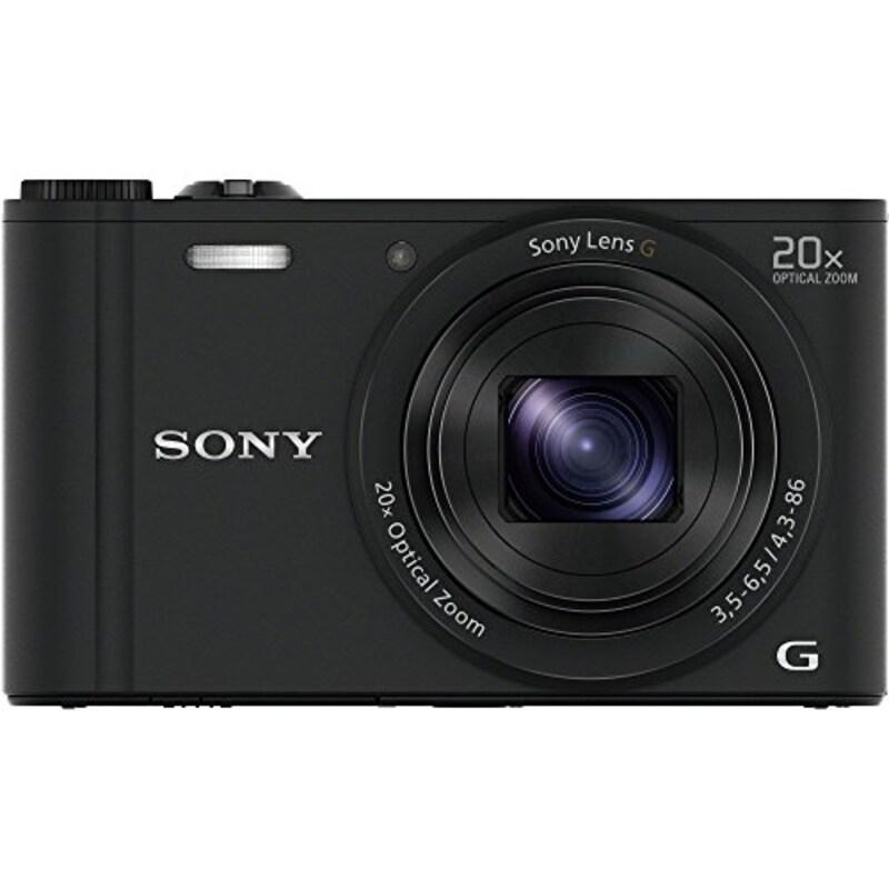 SONY(ソニー),Cyber-shot WX350,DSC-WX350