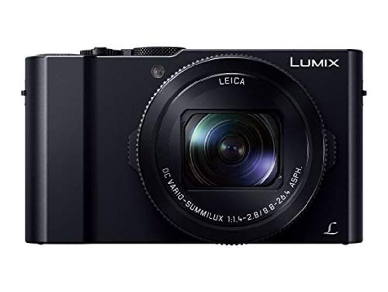 Panasonic(パナソニック),LUMIX LX9,DMC-LX9-K