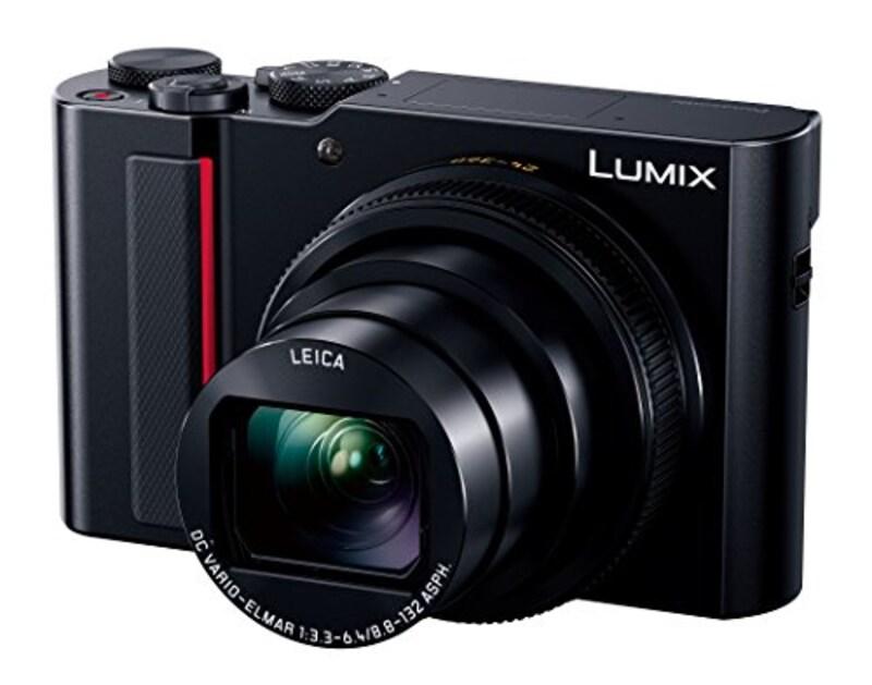 Panasonic(パナソニック),LUMIX TX2,DC-TX2-K