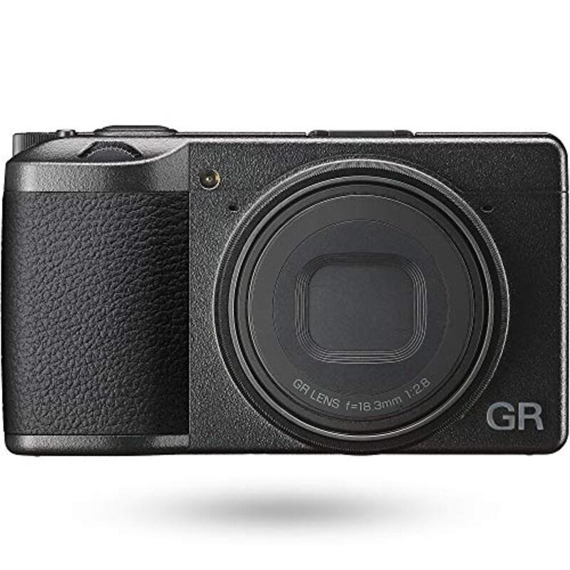 RICOH(リコー),デジタルカメラ GR III,GR III