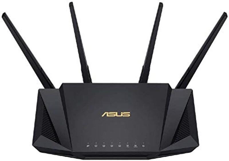 ASUSTek(エイスーステック),WiFi無線ルーター,RT-AX3000