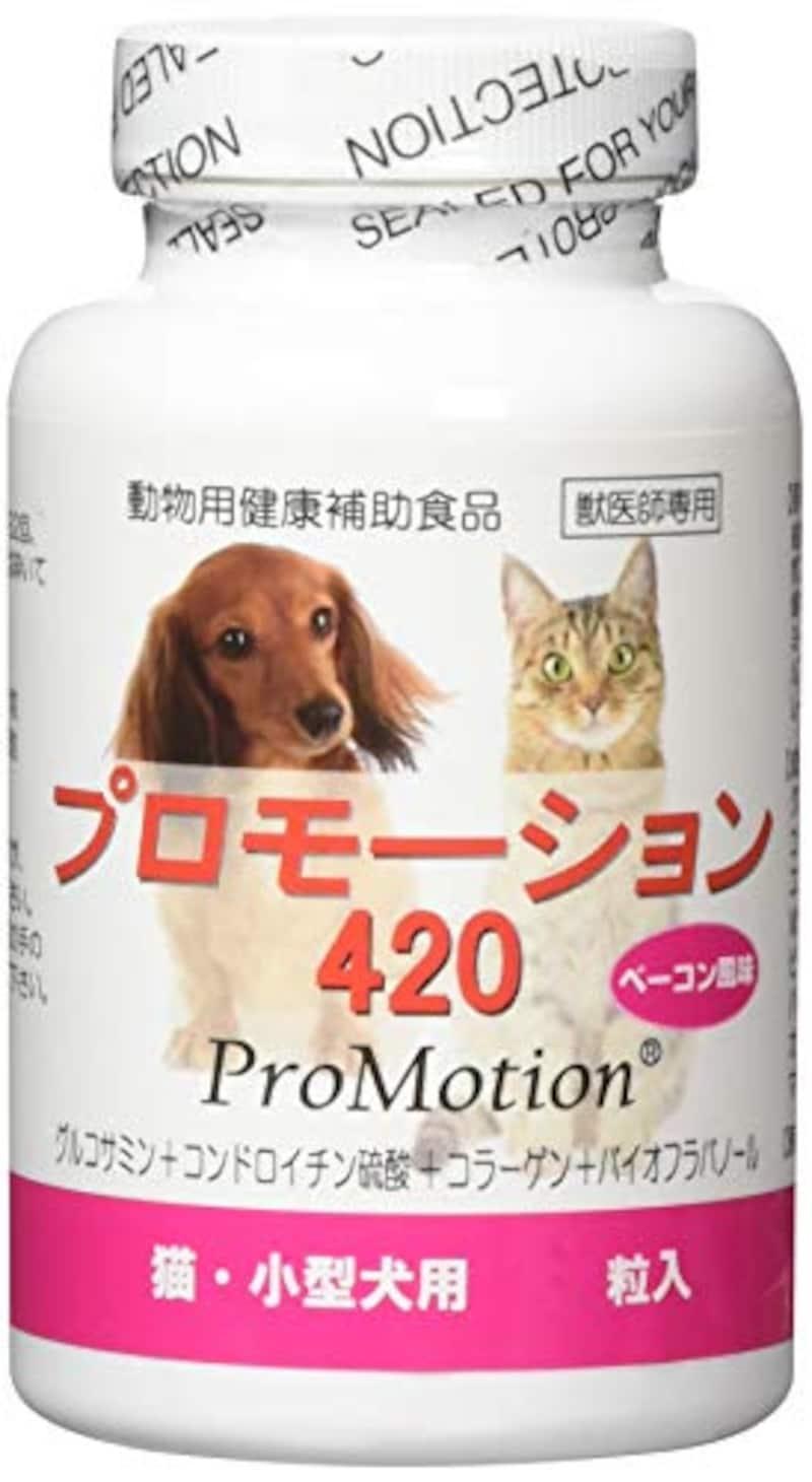 共立製薬,プロモーション420