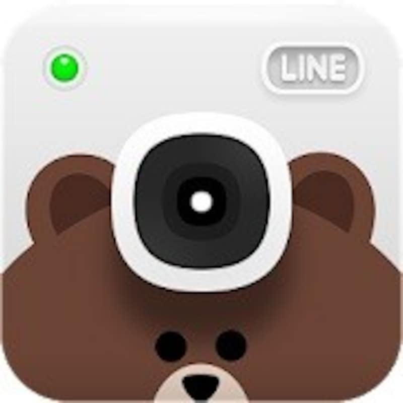 LINE Corporation,LINE Camera