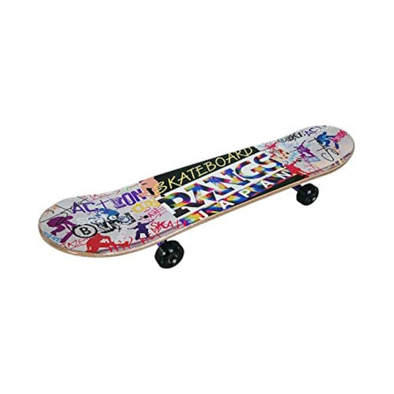 RANGS(ラングス),ラングスR1スケートボード