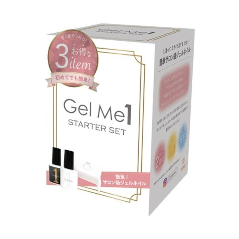 gelme1(ジェルミーワン),スターターセット