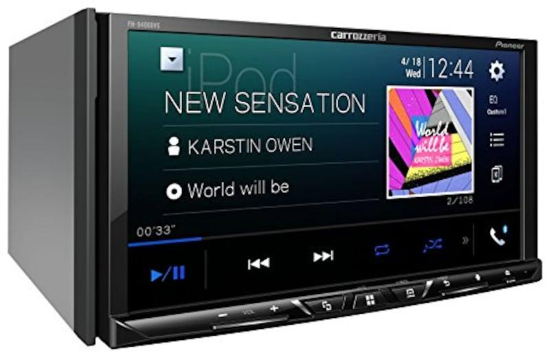 carrozzeria(カロッツェリア)/Pioneer(パイオニア),カーオーディオ AppleCarPlay AndroidAuto™対応, FH-9400DVS