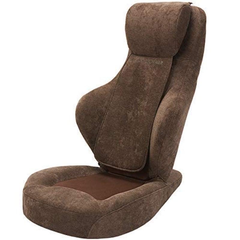 ドクターエア,3Dマッサージシート座椅子,MS-05