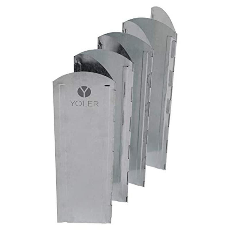 YOLER(ヨーラー) ,大型風防板 ウインドスクリーン ,YL-LWSS