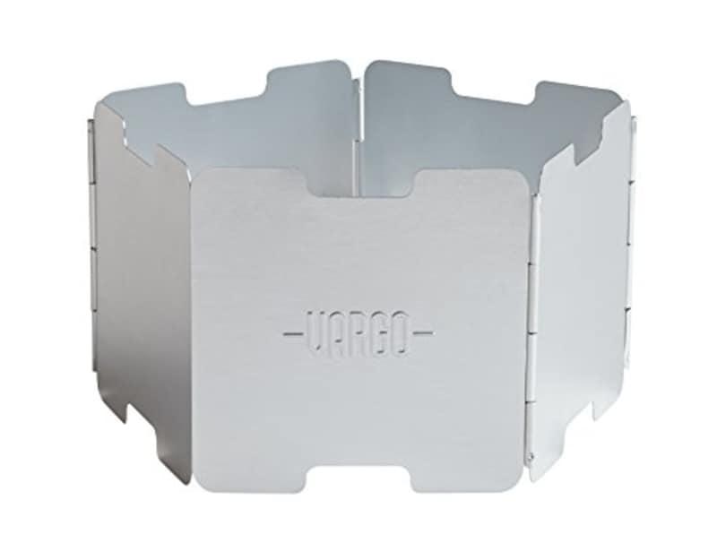 VARGO(バーゴ),アルミニウムウインドスクリーン, T-422
