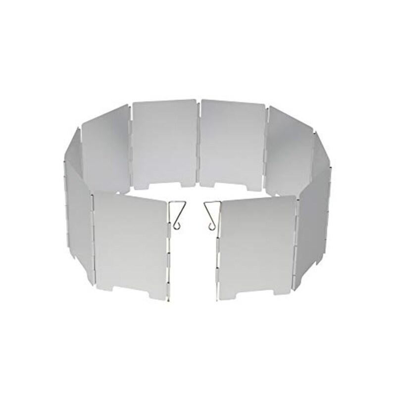 SUNDRY(サンドリー),ウインドスクリーン 防風 風除け板