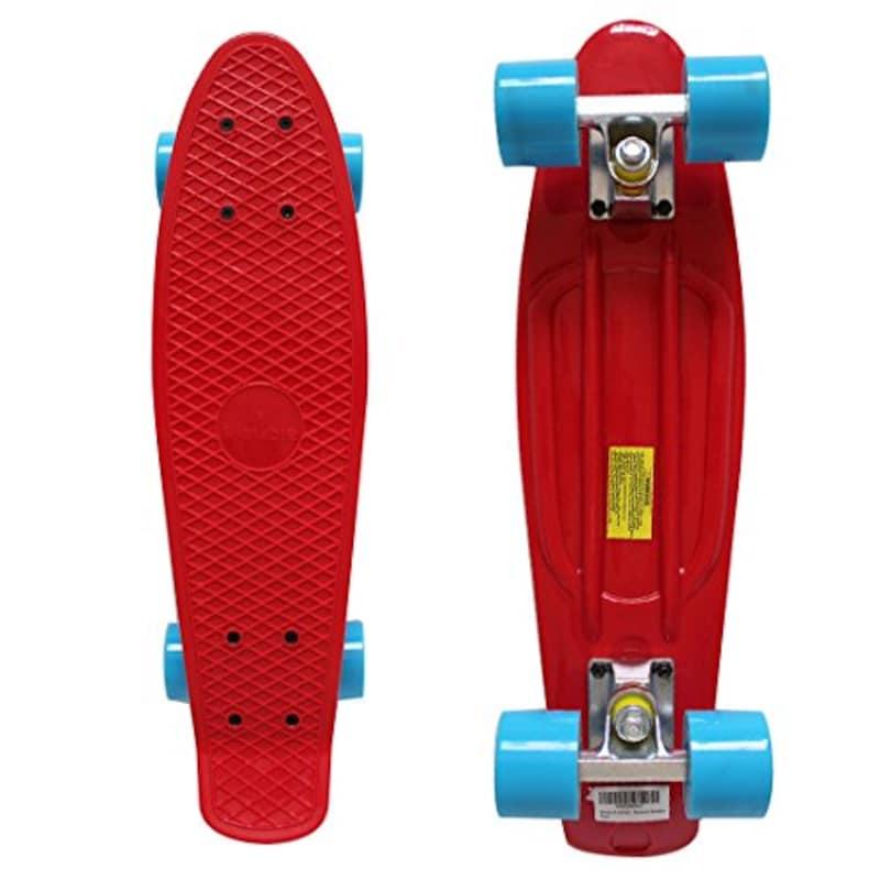 Rimable(リマブル),スケートボード