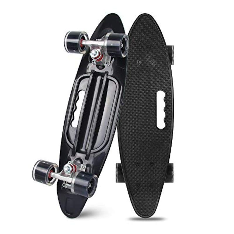 YOUFU,スケートボード