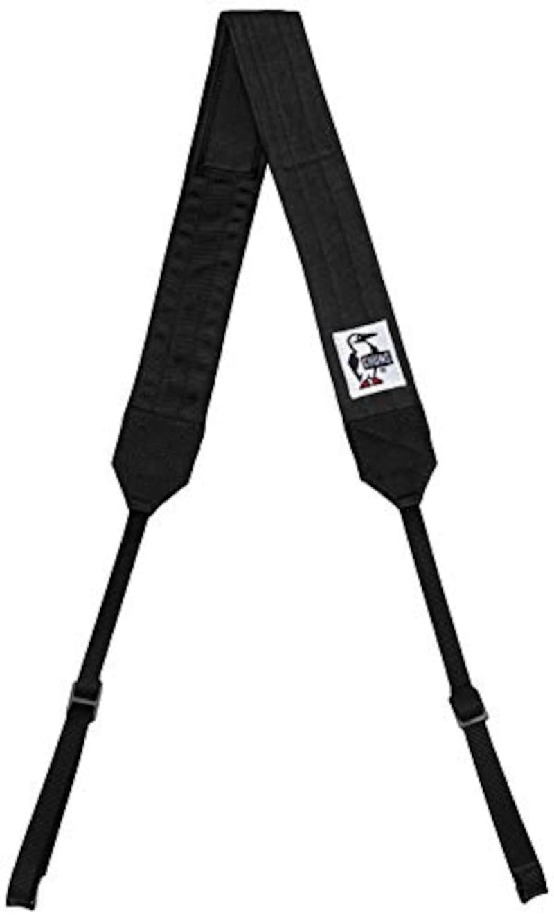 CHUMS(チャムス),Camera Strap 3.8 Sweat Nylon