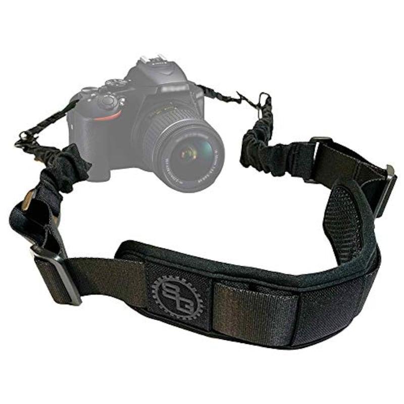 StatGear BOOMR ,バンジー カメラストラップ