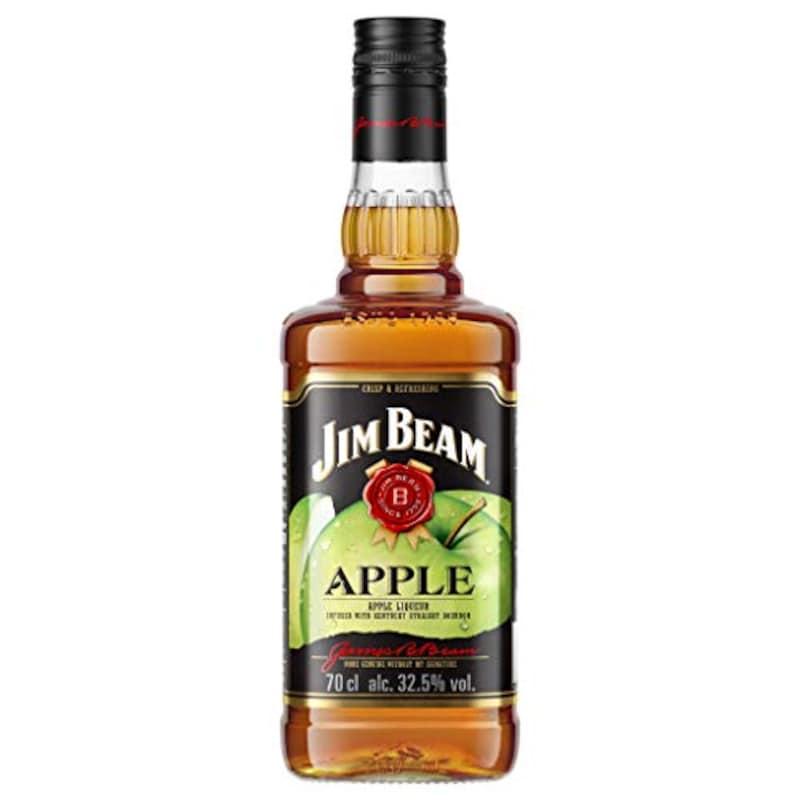 JIM BEAM(ジムビーム),ジムビーム アップル