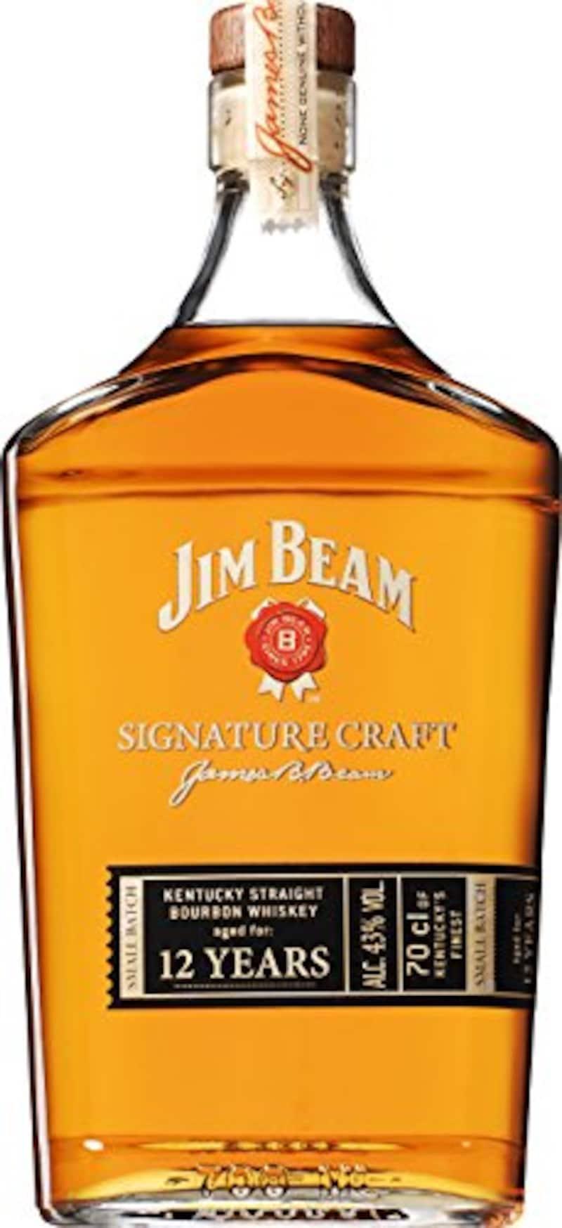 JIM BEAM(ジムビーム),ジムビーム シグネチャークラフト