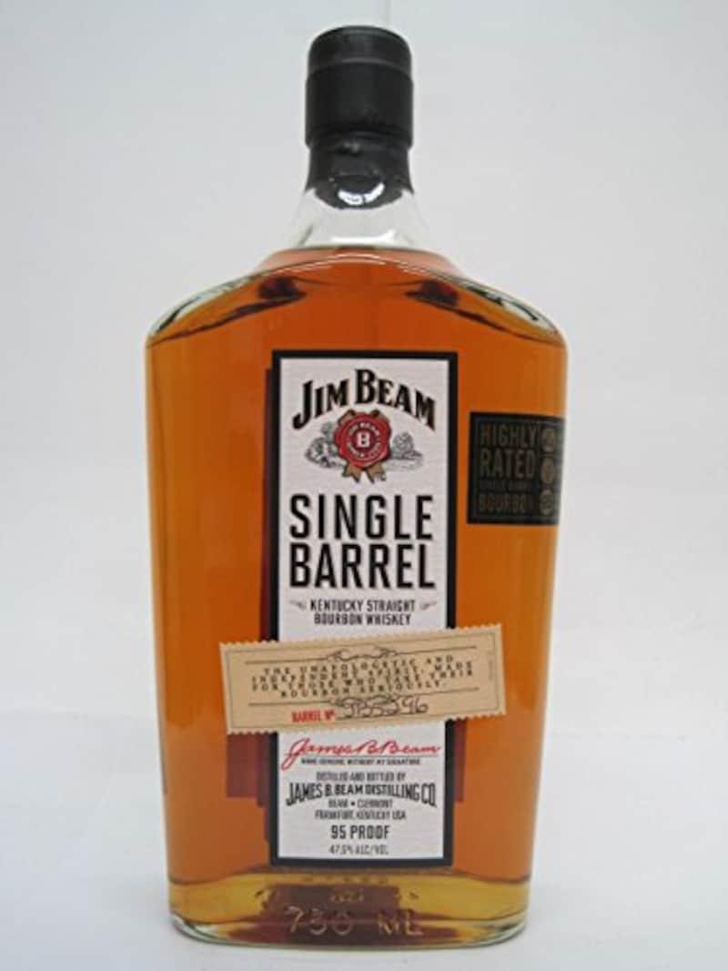 JIM BEAM(ジムビーム),ジムビーム シングルバレル