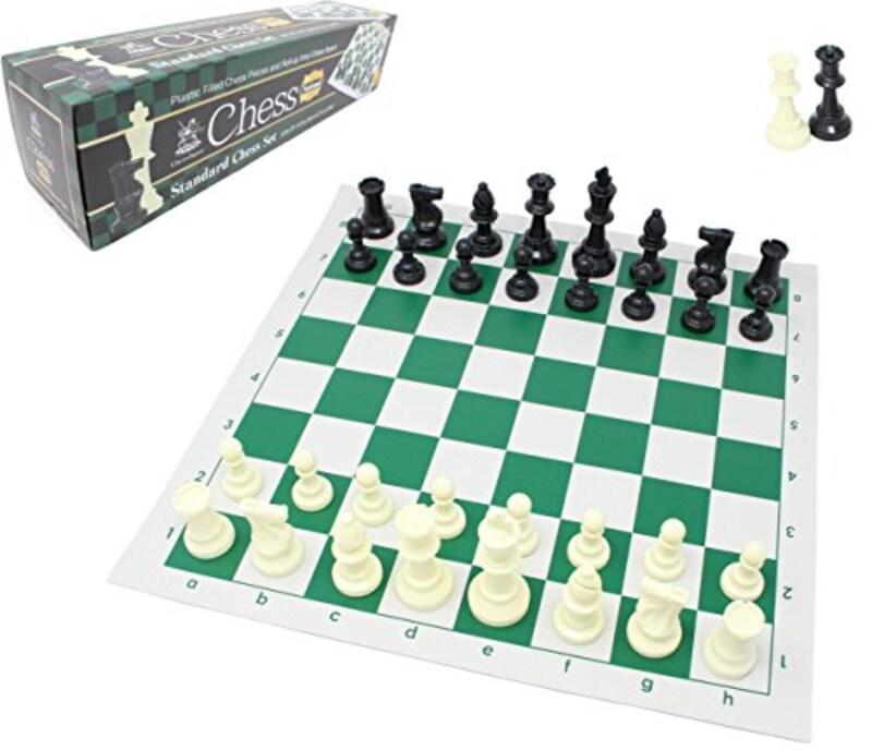 チェスジャパン,スタンダードチェスセット ナショナル