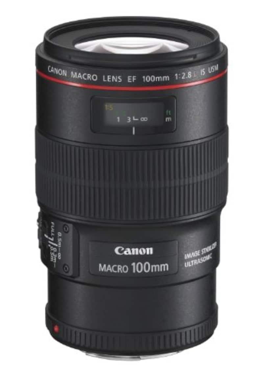 Canon(キャノン),単焦点マクロレンズ