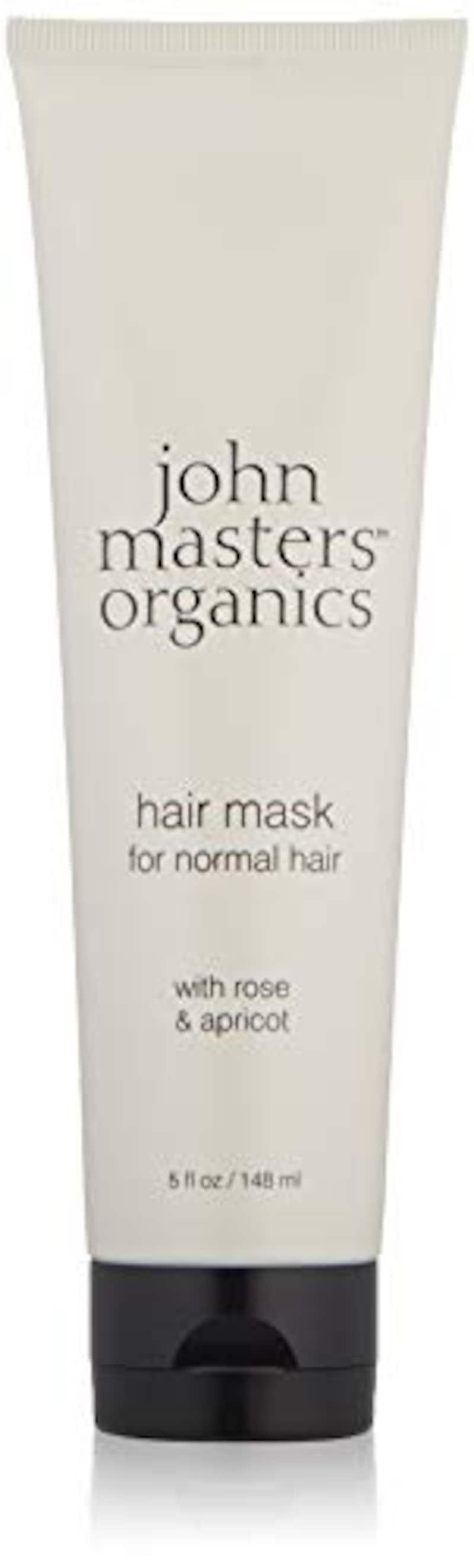 john masters organics,R&Aヘアマスク