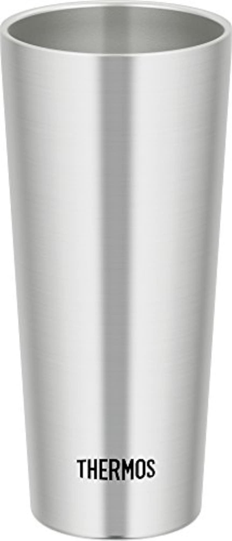 THERMOS(サーモス),真空断熱タンブラー ステンレス,JDI-400