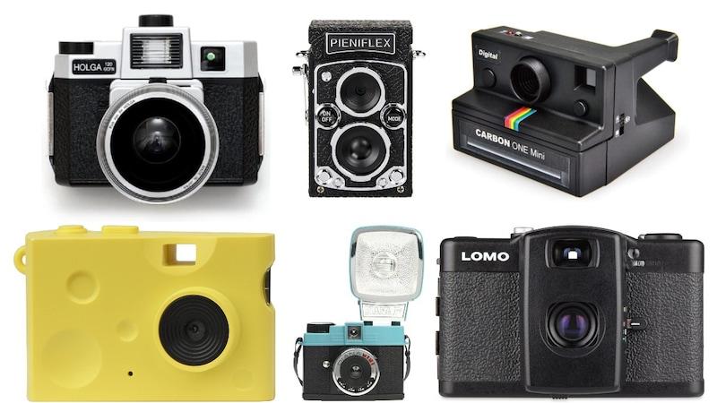 【2021】トイカメラのおすすめ人気ランキング23選|フィルムタイプやデータ化できるデジタルなどを比較!子供向けも紹介