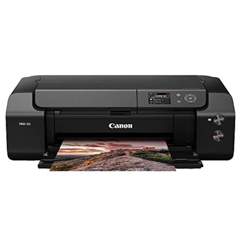 キャノン(Canon),PRO-G1,PIXUS PRO